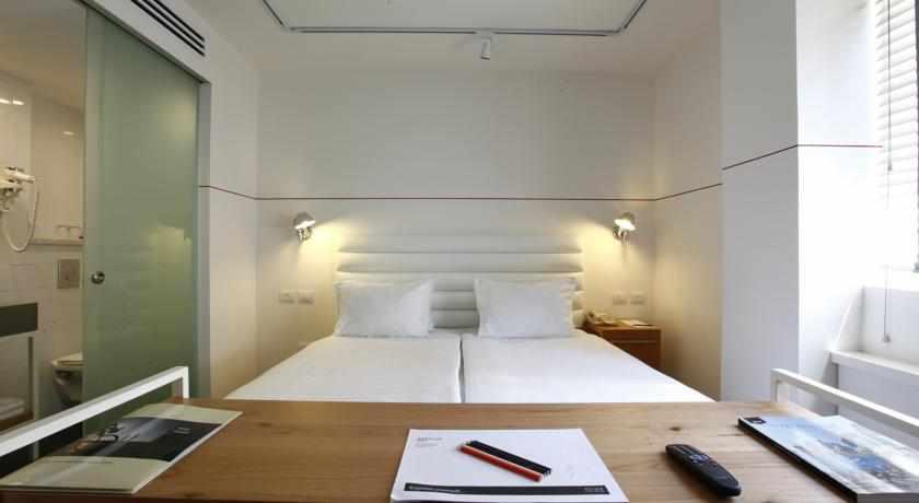 חדר זוגי מלון ארטפלוס
