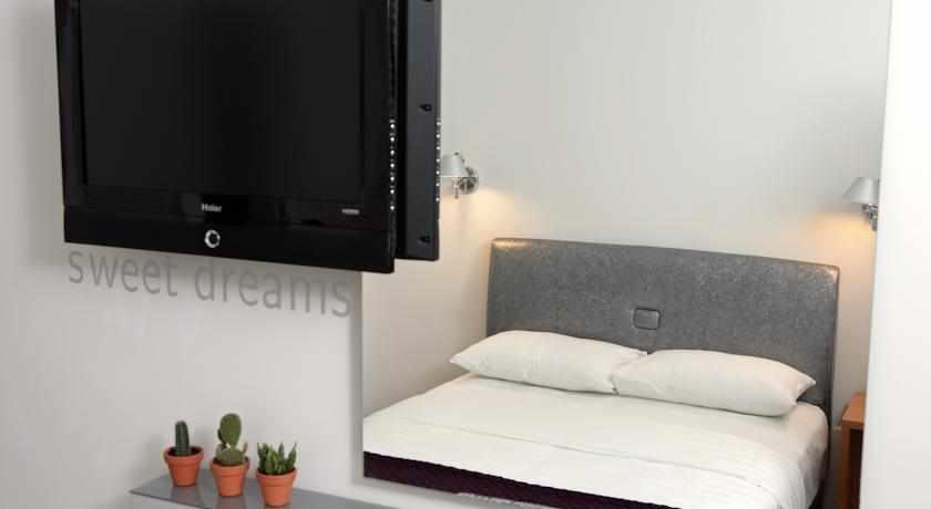 חדרים זוגיים מלון ארטפלוס