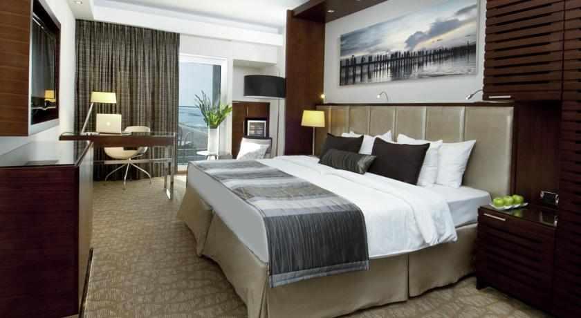 חדר סטנדרט מלון קרלטון