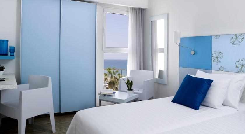 חדר זוגי מלון פרימה סיטי