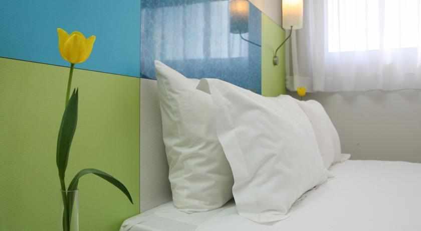 מיטה מלון פרימה סיטי