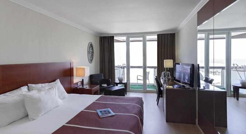 חדרים זוגיים מלון הרודס