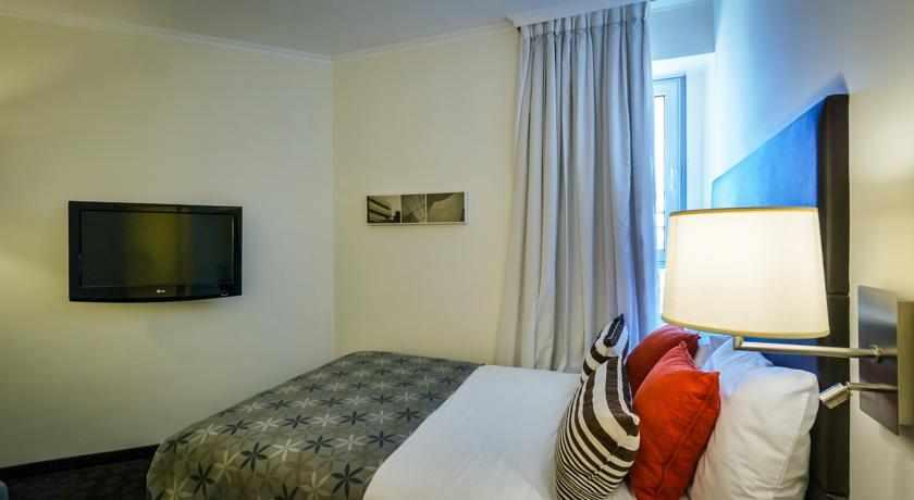 חדרים זוגיים מלון מטרופוליטן