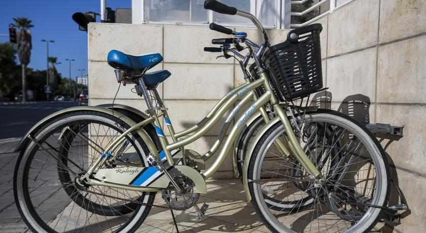 אופניים מלון מלודי