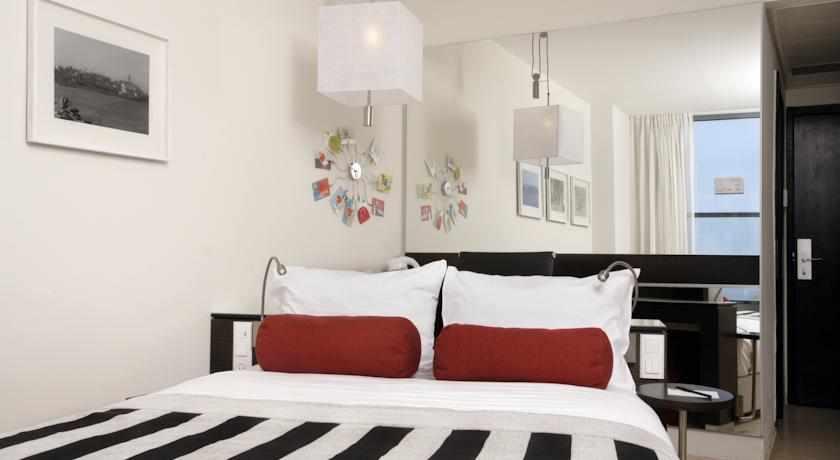 מיטות זוגיות מלון מלודי