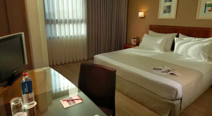 חדרים זוגיים מלון מרקיור