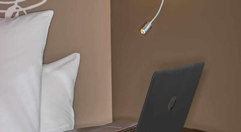 חיבור לאינטרנט מלון מרקיור