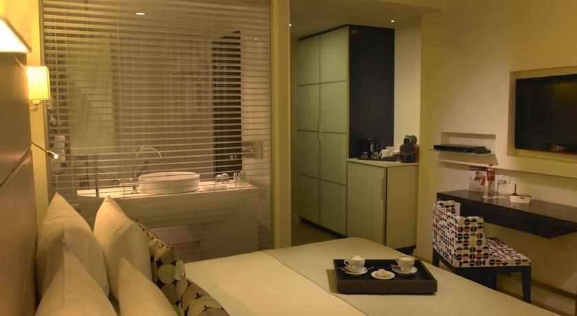 חדרי דלקס מלון מרקיור