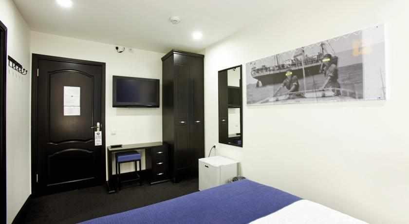 חדר מלון פורט