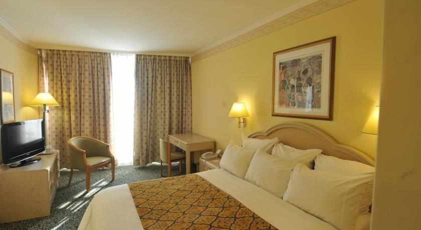 חדרים זוגיים מלון רנסנס