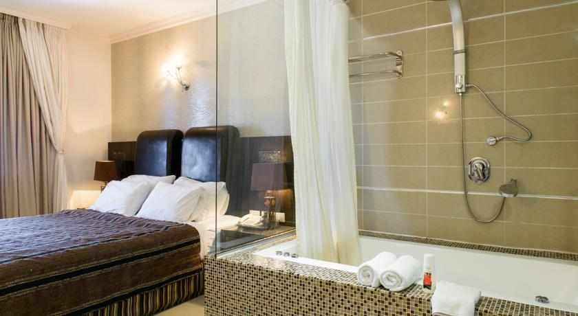 חדרים זוגיים מלון רויאלטי סוויט