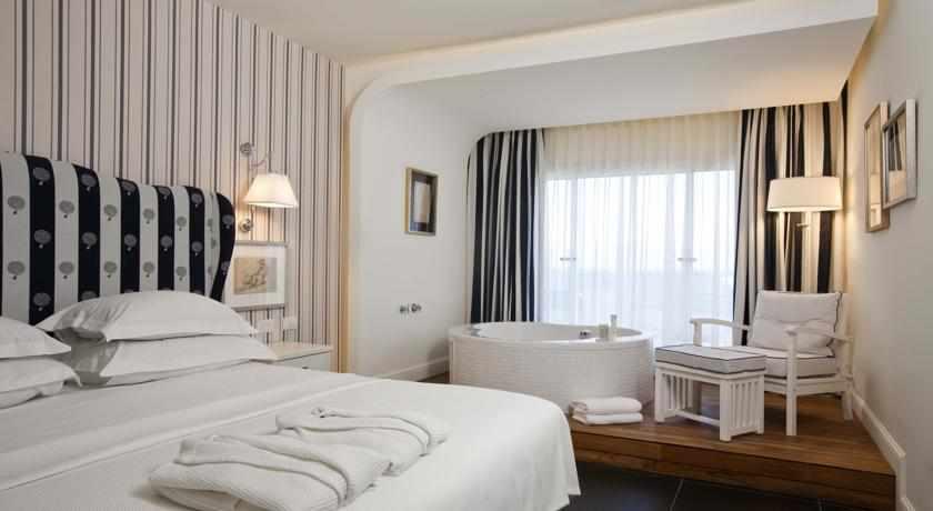 חדר זוגי מלון שלום רילקס