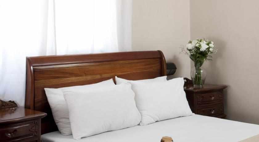 חדרים זוגיים מלון סאן אביב