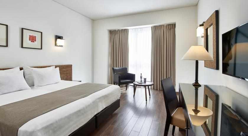 חדר זוגי מלון ויטל