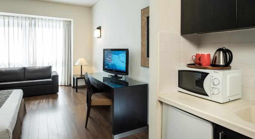 חדר מלון ויטל