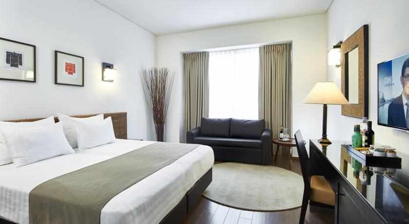 חדרים זוגיים מלון ויטל